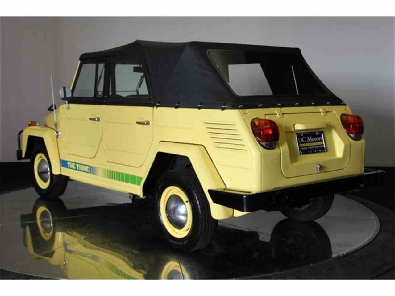 Large Picture of Classic '73 Thing - $32,900.00 - LCFB
