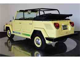 Picture of 1973 Volkswagen Thing - $32,900.00 - LCFB