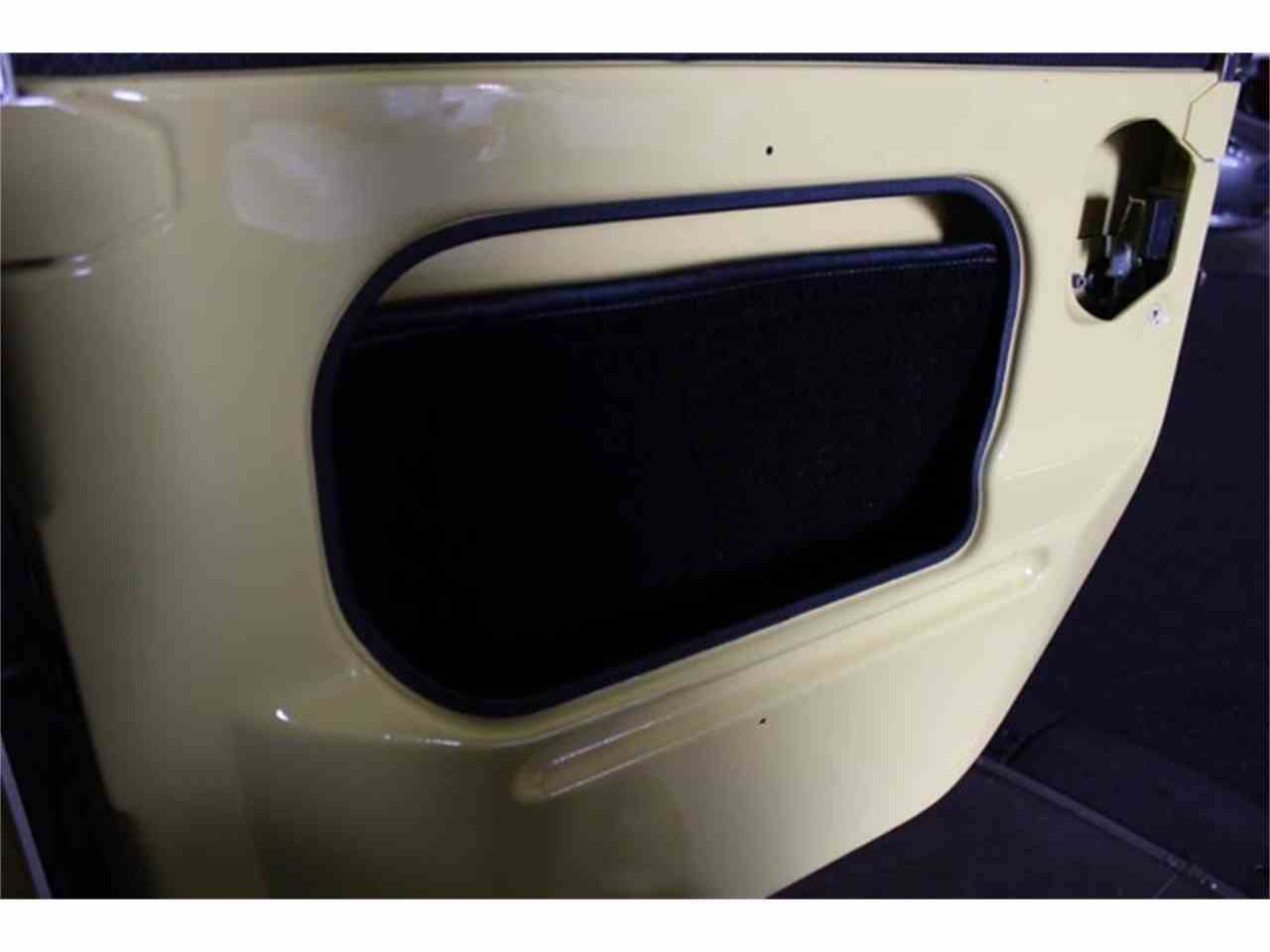 Large Picture of Classic '73 Volkswagen Thing - $32,900.00 Offered by DC Motors - LCFB