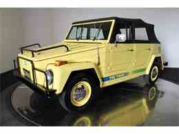 Picture of Classic 1973 Thing located in Anaheim California - $32,900.00 - LCFB
