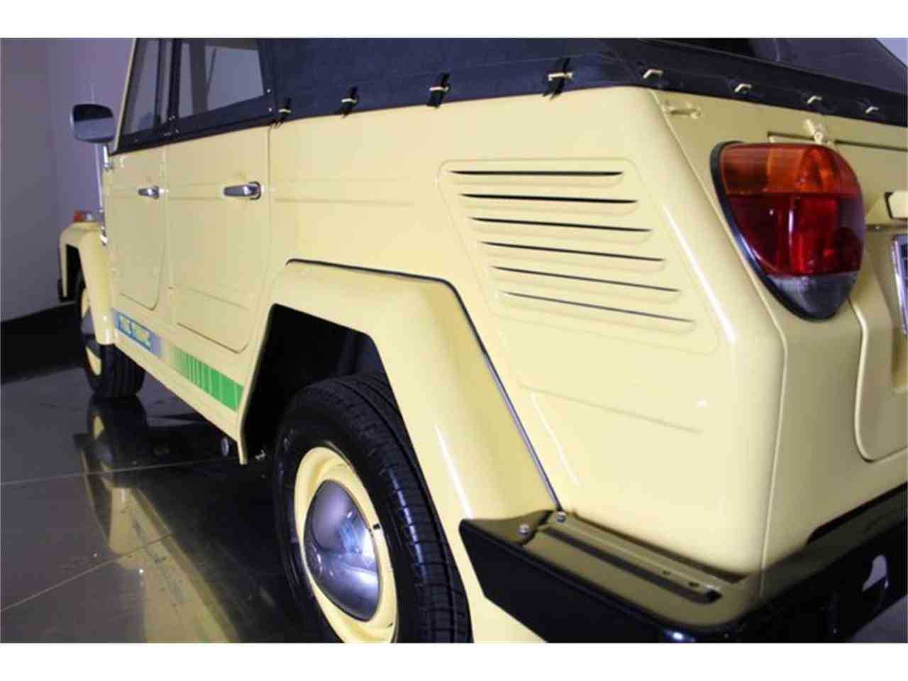 Large Picture of Classic 1973 Thing located in Anaheim California Offered by DC Motors - LCFB