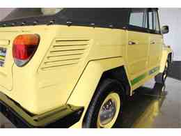 Picture of '73 Volkswagen Thing Offered by DC Motors - LCFB