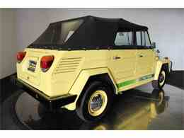 Picture of Classic 1973 Volkswagen Thing located in California - $32,900.00 - LCFB