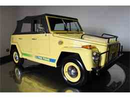 Picture of 1973 Volkswagen Thing located in Anaheim California - $32,900.00 Offered by DC Motors - LCFB