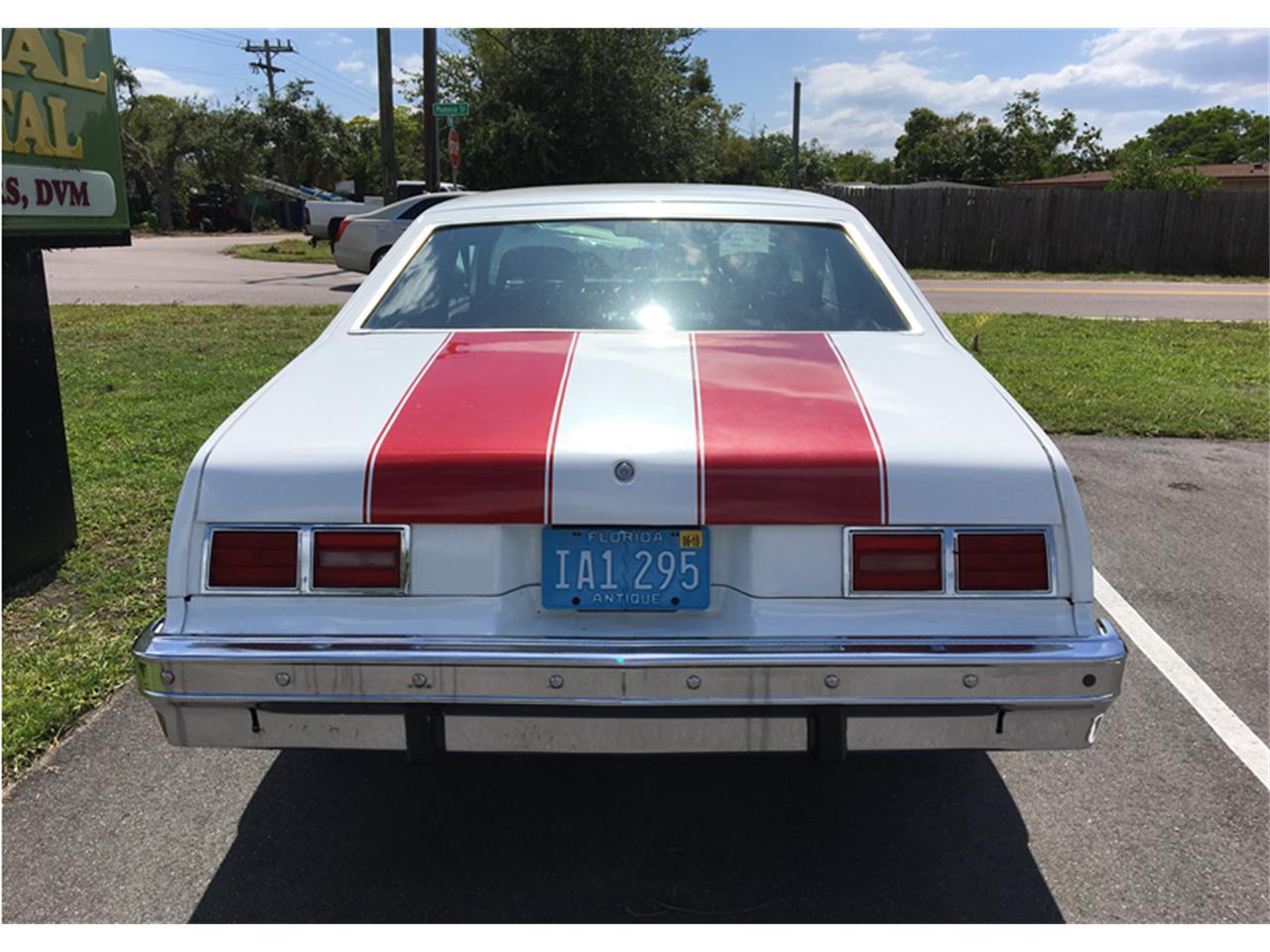 Large Picture of '78 Nova Hatchback  - LCFV