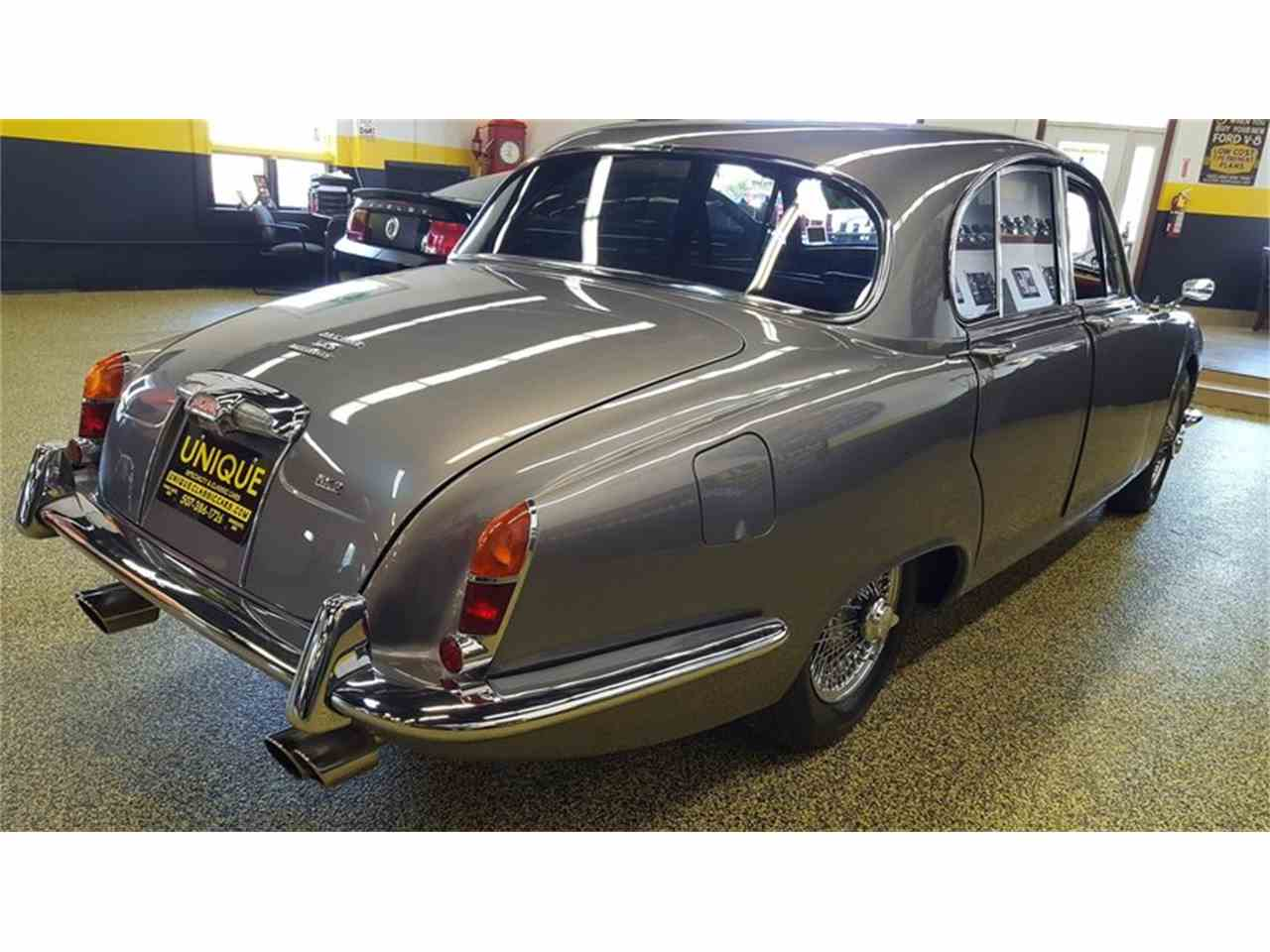 Large Picture of Classic '65 Jaguar Mark II - $19,900.00 Offered by Unique Specialty And Classics - LCFZ