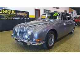 Picture of '65 Jaguar Mark II - $19,900.00 Offered by Unique Specialty And Classics - LCFZ