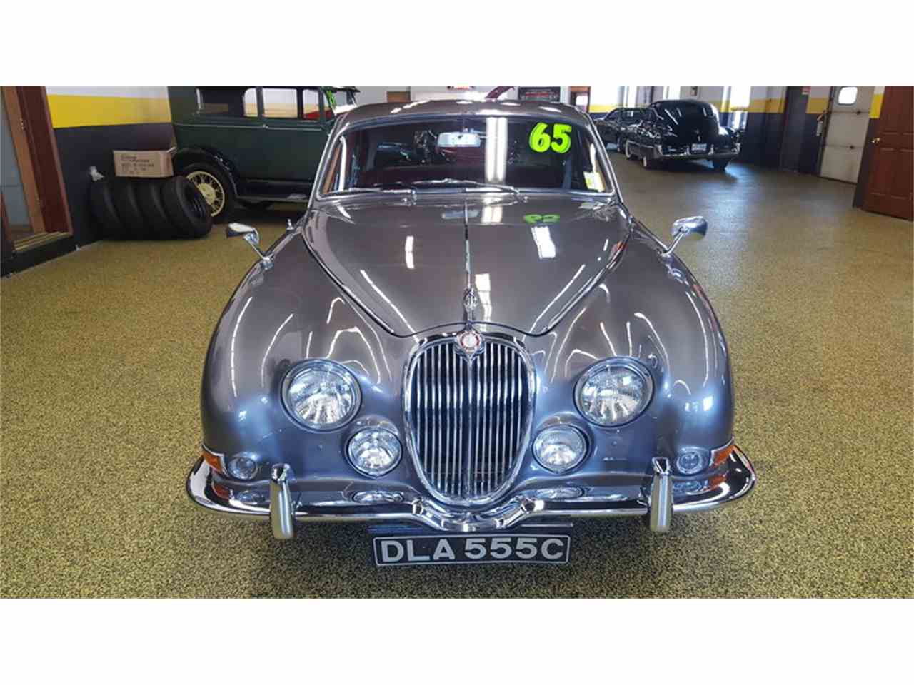 Large Picture of 1965 Jaguar Mark II - $19,900.00 - LCFZ