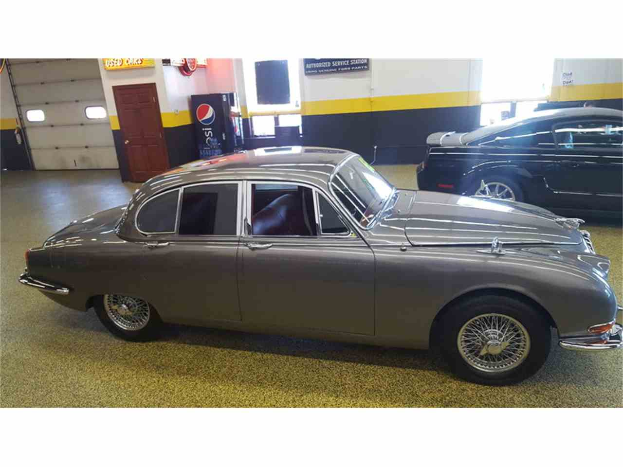 Large Picture of '65 Mark II located in Minnesota - $19,900.00 - LCFZ