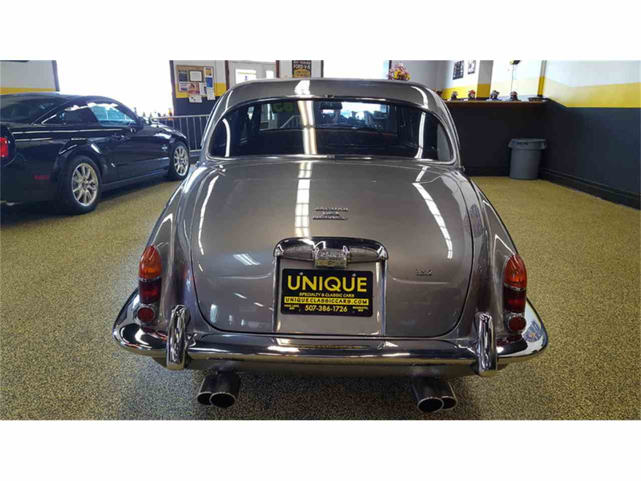 Large Picture of Classic '65 Mark II located in Mankato Minnesota - $19,900.00 Offered by Unique Specialty And Classics - LCFZ