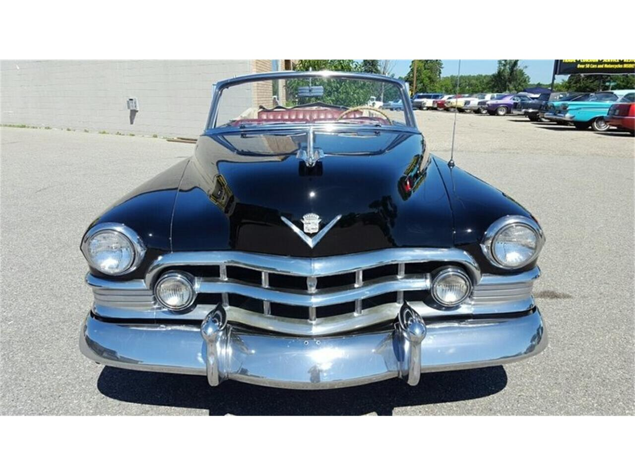 Large Picture of '50 Cadillac Series 62    Convertible located in Minnesota - LCGB