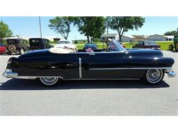 Picture of '50 Cadillac Series 62    Convertible - LCGB