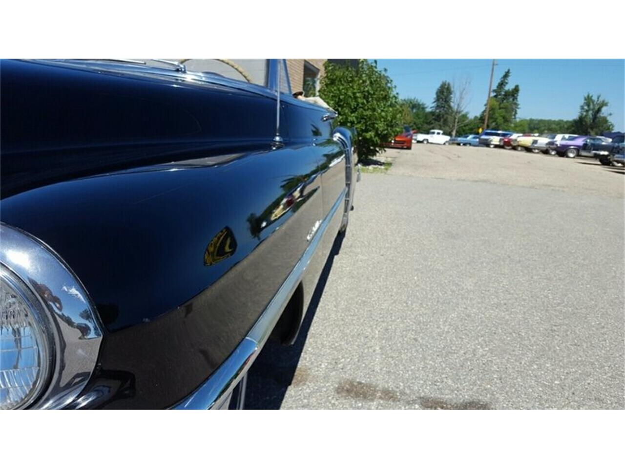 Large Picture of '50 Cadillac Series 62    Convertible located in Mankato Minnesota Offered by Unique Specialty And Classics - LCGB