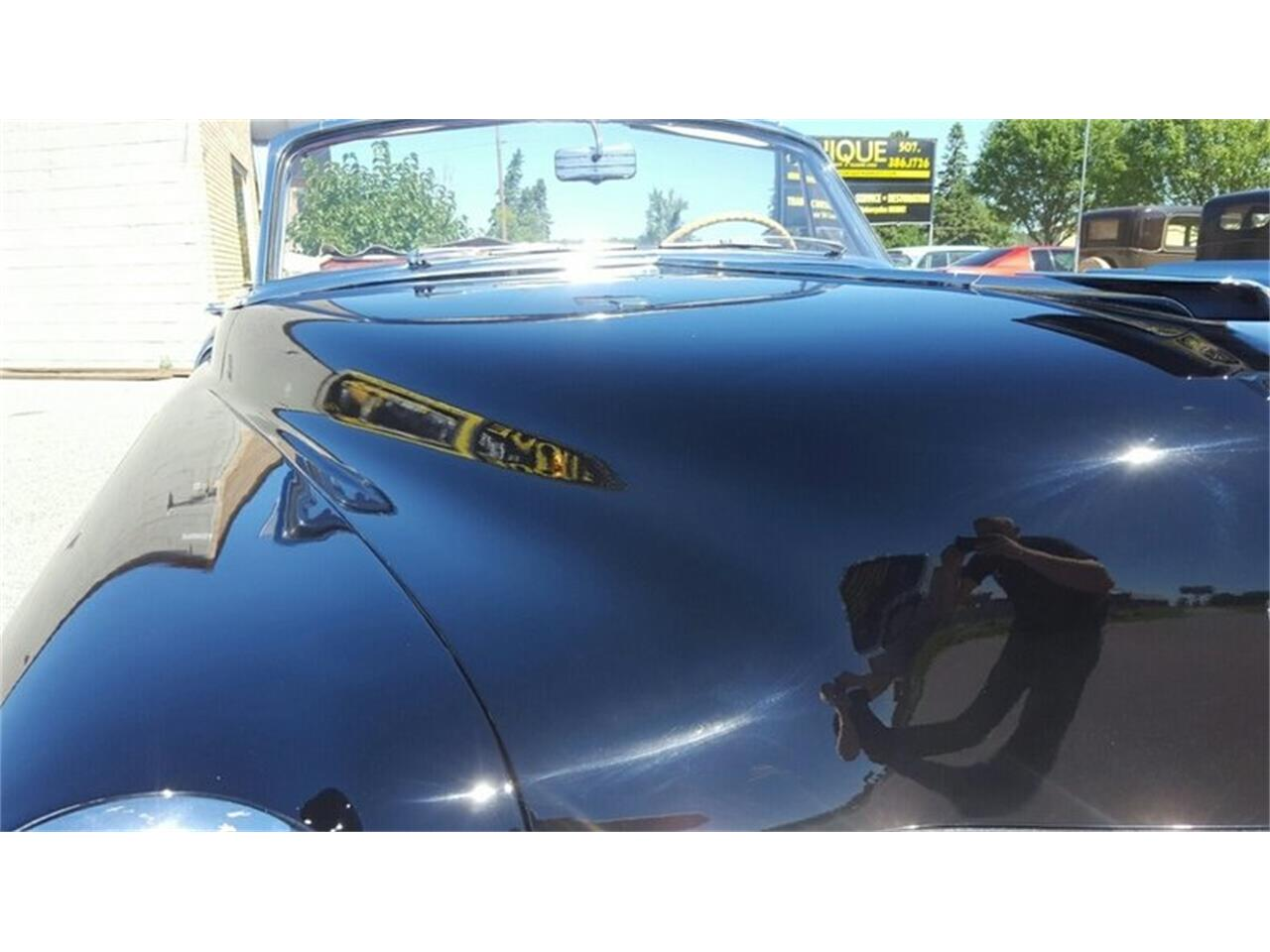 Large Picture of Classic 1950 Cadillac Series 62    Convertible - $59,900.00 Offered by Unique Specialty And Classics - LCGB