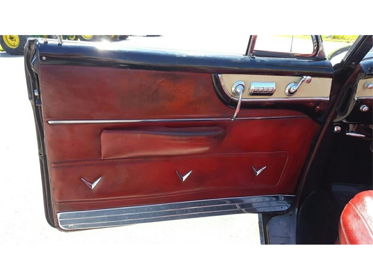 Large Picture of '50 Series 62    Convertible located in Minnesota - LCGB