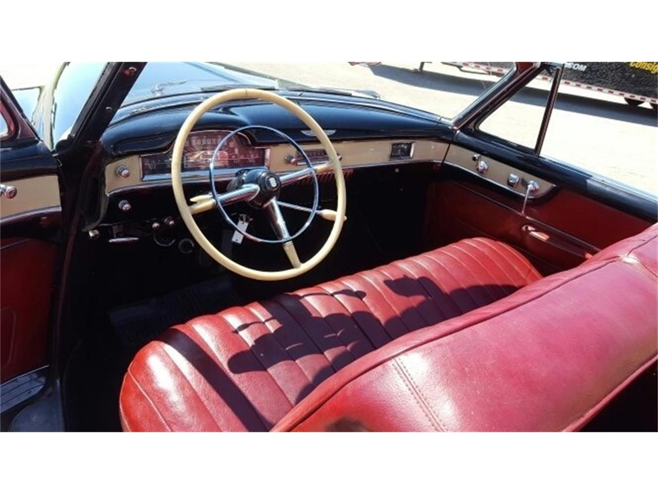 Large Picture of '50 Cadillac Series 62    Convertible located in Mankato Minnesota - $59,900.00 - LCGB