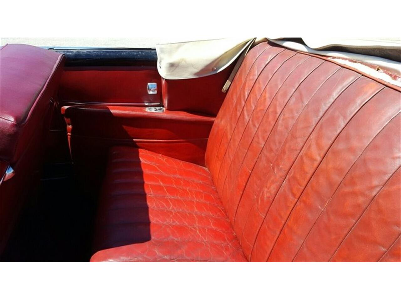 Large Picture of 1950 Series 62    Convertible located in Minnesota - LCGB