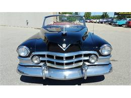Picture of 1950 Series 62    Convertible Offered by Unique Specialty And Classics - LCGB