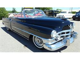 Picture of '50 Cadillac Series 62    Convertible located in Minnesota - $59,900.00 - LCGB
