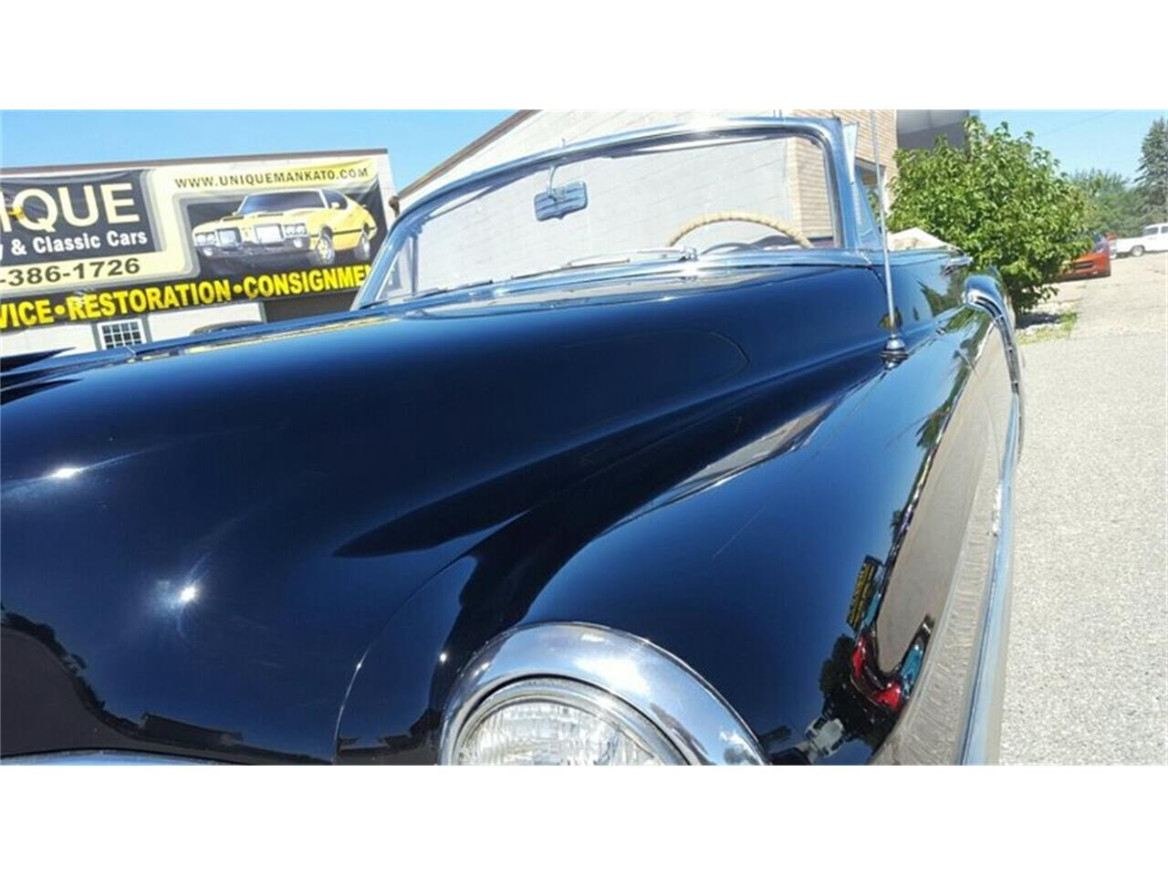 Large Picture of Classic 1950 Series 62    Convertible located in Mankato Minnesota - $59,900.00 - LCGB