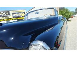 Picture of Classic 1950 Cadillac Series 62    Convertible located in Mankato Minnesota Offered by Unique Specialty And Classics - LCGB