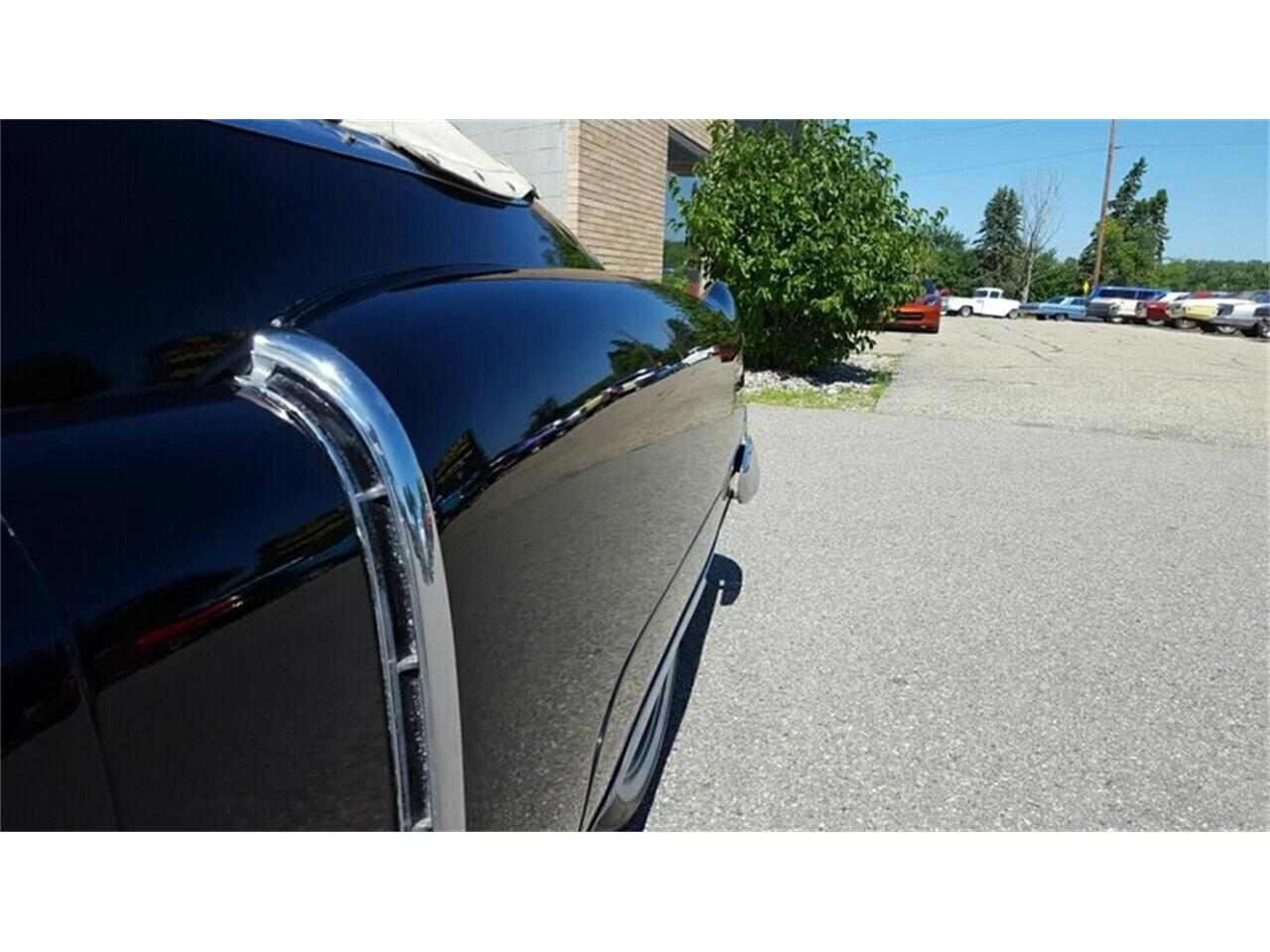 Large Picture of 1950 Cadillac Series 62    Convertible - $59,900.00 - LCGB