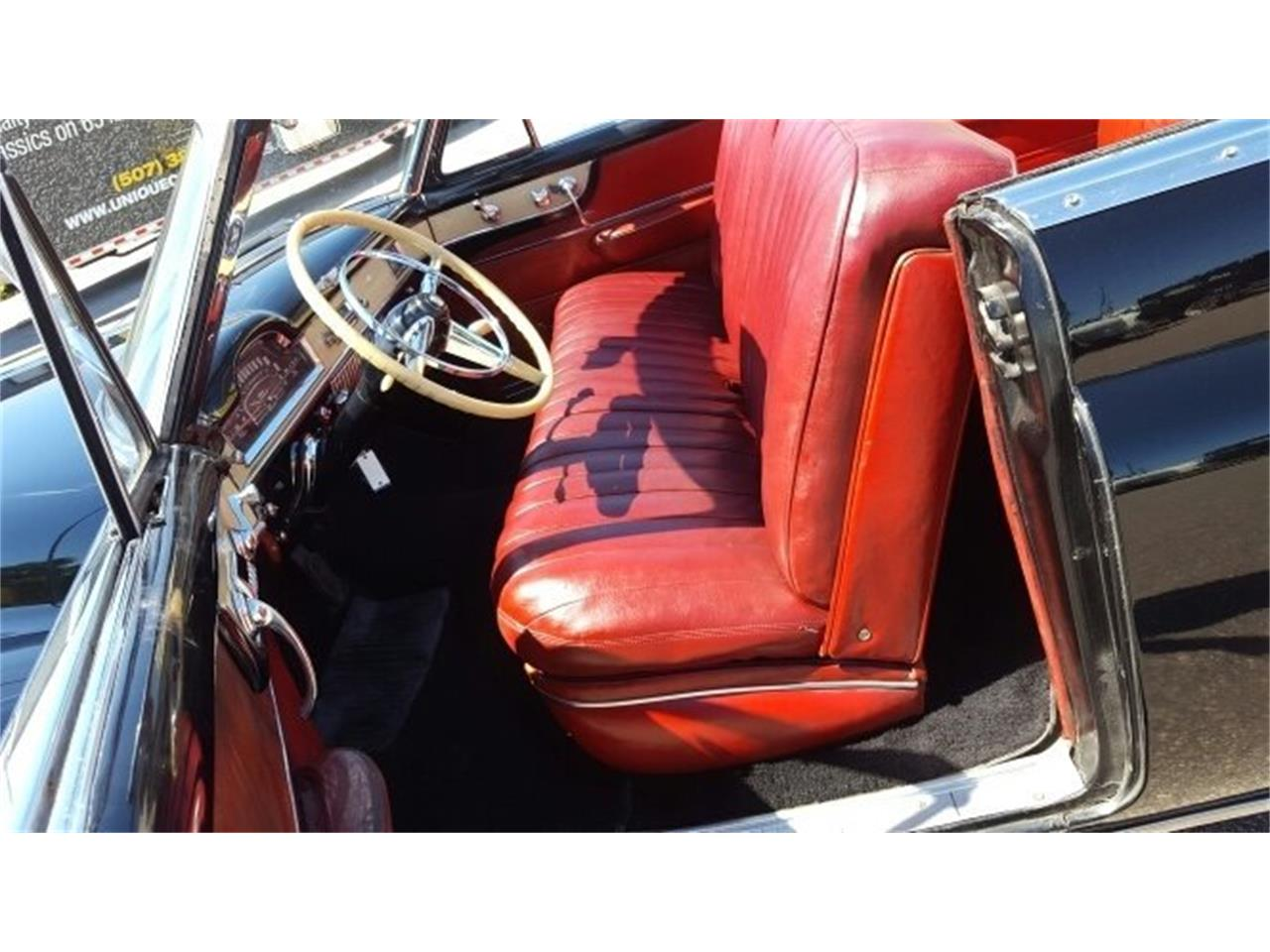 Large Picture of '50 Series 62    Convertible located in Mankato Minnesota - LCGB