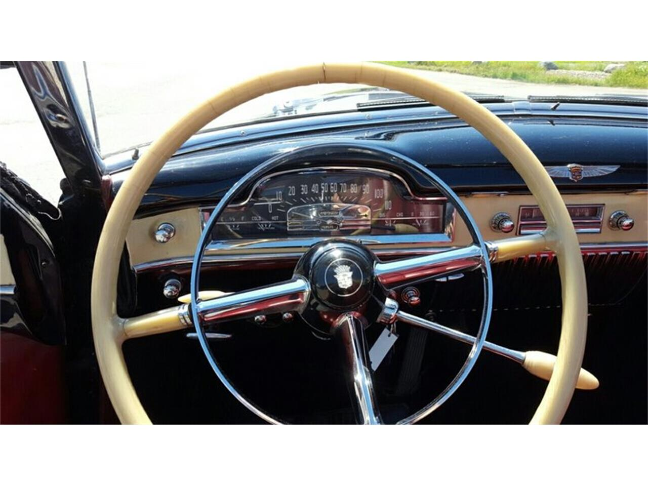 Large Picture of '50 Cadillac Series 62    Convertible located in Minnesota Offered by Unique Specialty And Classics - LCGB