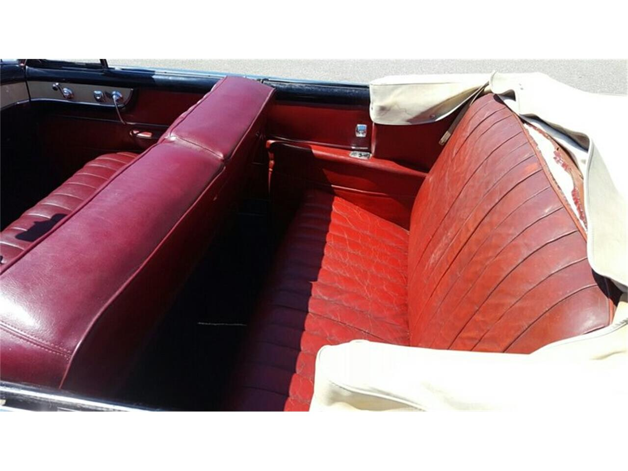 Large Picture of '50 Series 62    Convertible - $59,900.00 Offered by Unique Specialty And Classics - LCGB
