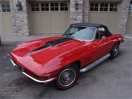Picture of '67 Corvette - LCGK