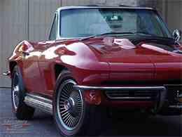 Picture of '67 Corvette - LCGK