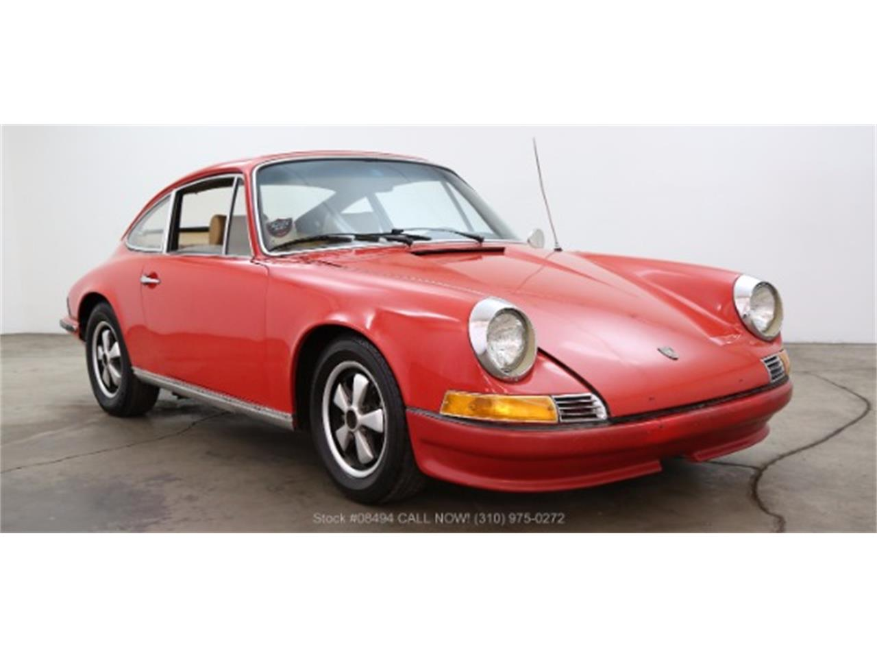 Large Picture of Classic '69 911E Offered by Beverly Hills Car Club - LCGT
