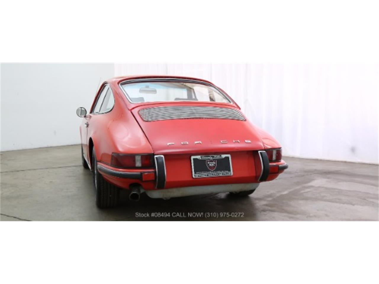 Large Picture of '69 Porsche 911E - $54,500.00 - LCGT