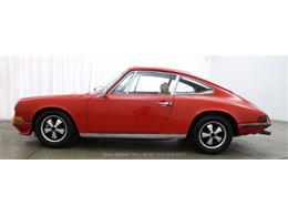 Picture of '69 Porsche 911E located in Beverly Hills California - LCGT