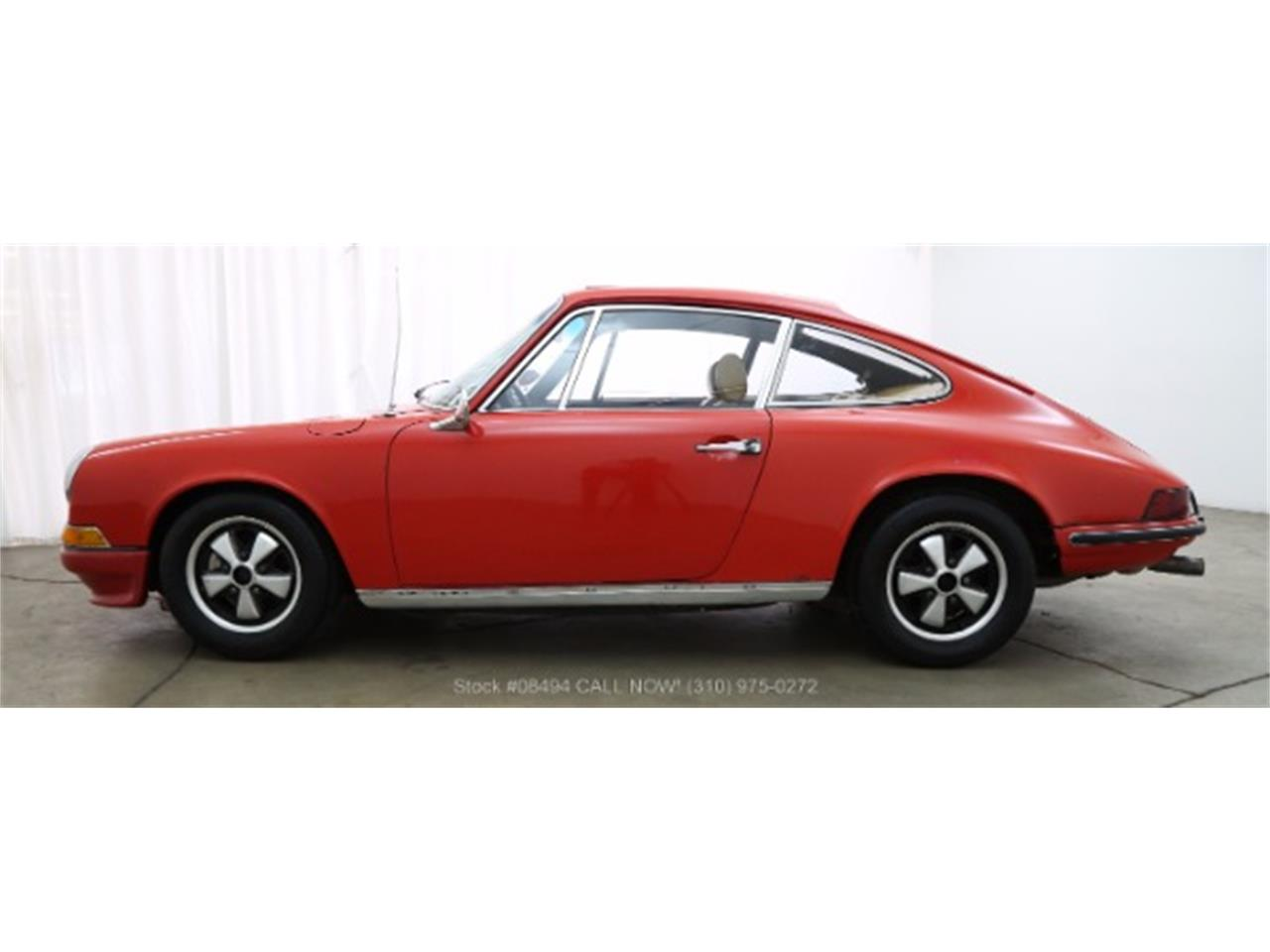 Large Picture of 1969 Porsche 911E - $54,500.00 Offered by Beverly Hills Car Club - LCGT
