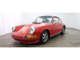 Picture of 1969 Porsche 911E located in Beverly Hills California - $54,500.00 Offered by Beverly Hills Car Club - LCGT