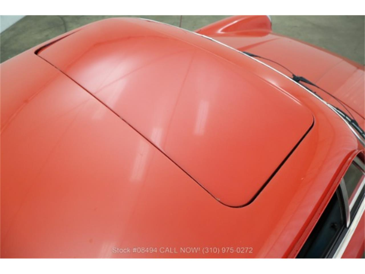 Large Picture of Classic '69 911E located in California - $54,500.00 - LCGT