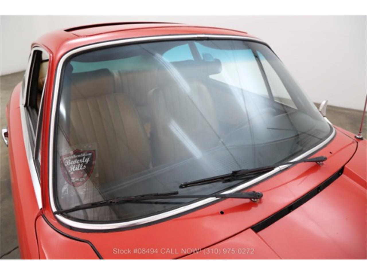 Large Picture of 1969 911E - $54,500.00 Offered by Beverly Hills Car Club - LCGT