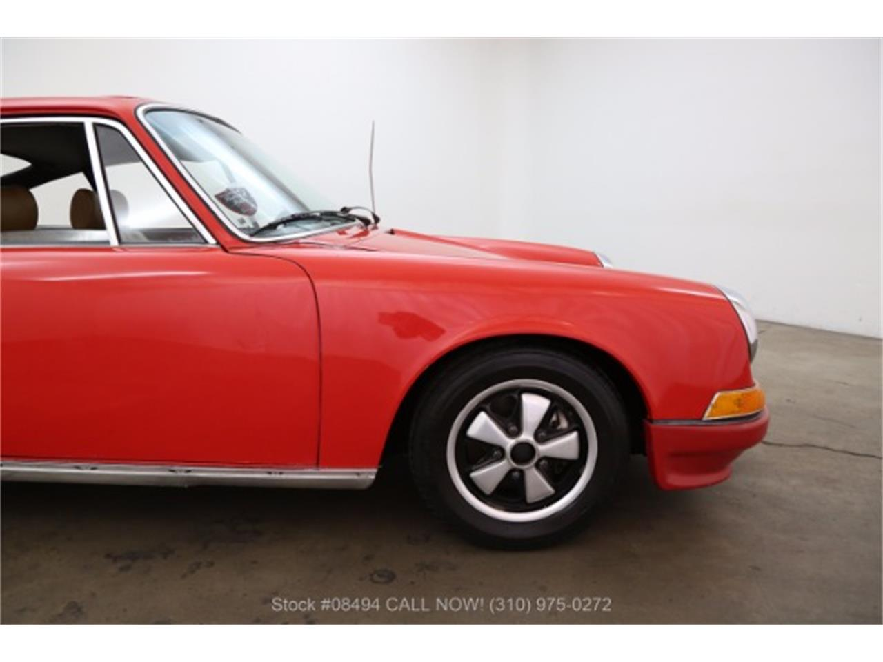 Large Picture of '69 911E - $54,500.00 - LCGT