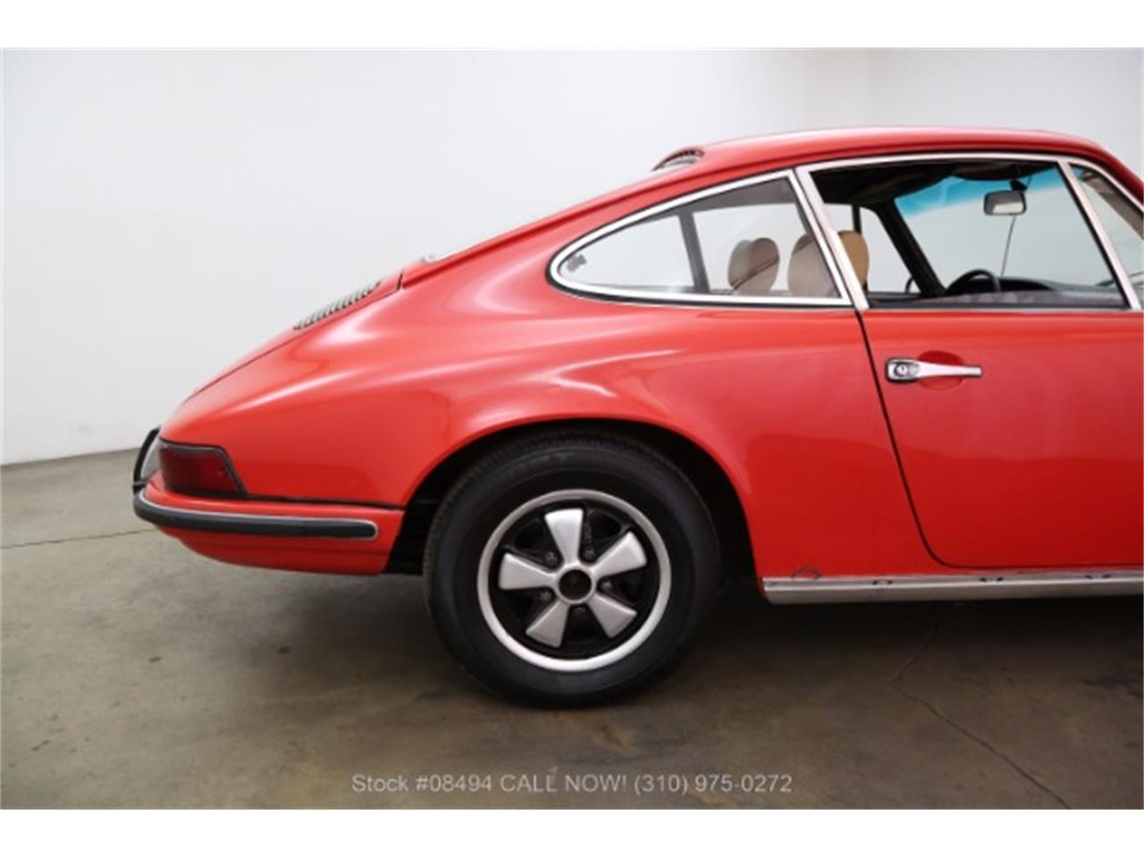 Large Picture of Classic 1969 Porsche 911E Offered by Beverly Hills Car Club - LCGT
