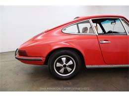 Picture of Classic '69 Porsche 911E located in California Offered by Beverly Hills Car Club - LCGT