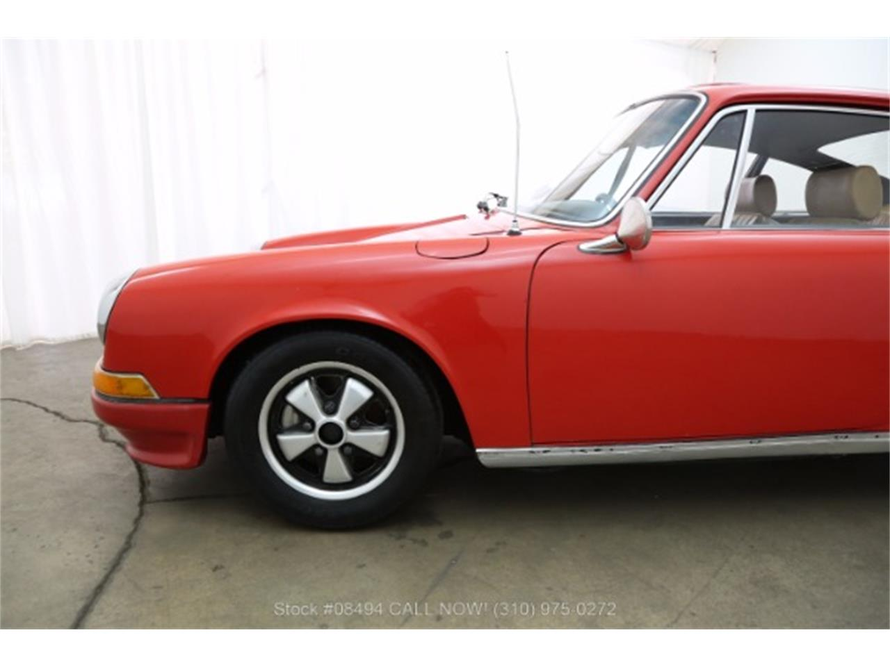 Large Picture of Classic '69 Porsche 911E Offered by Beverly Hills Car Club - LCGT