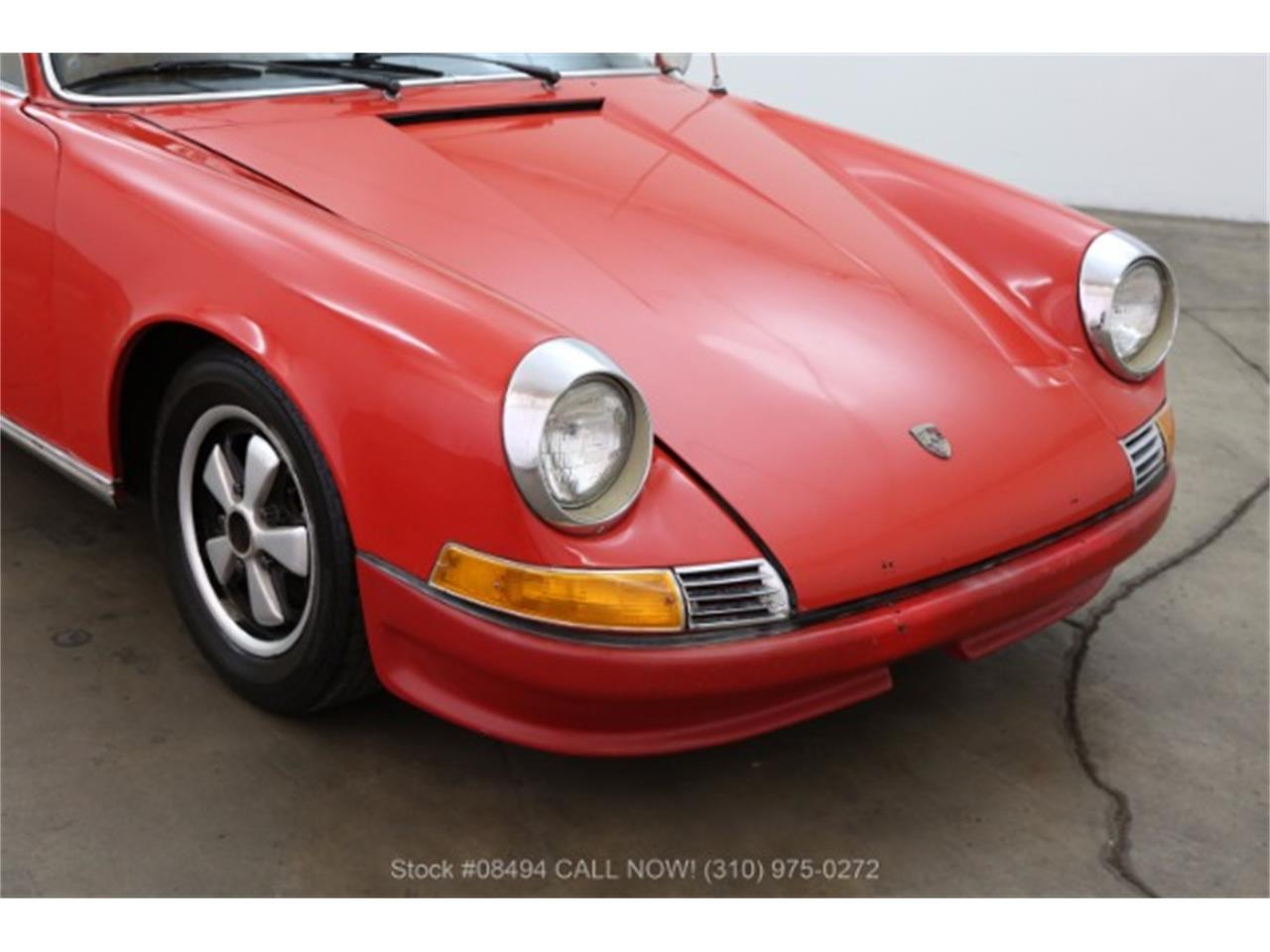 Large Picture of '69 Porsche 911E - LCGT