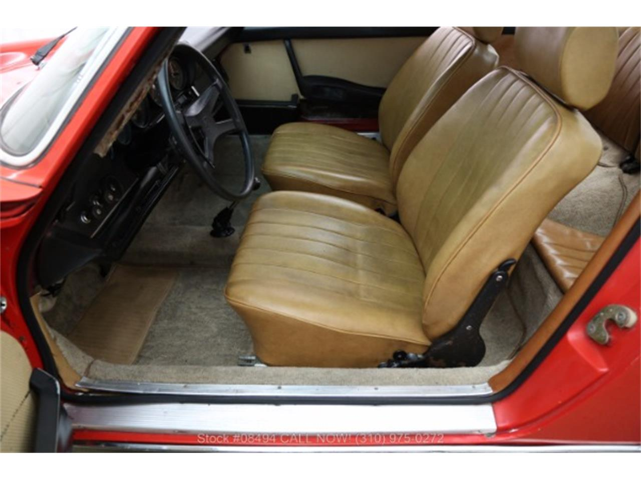 Large Picture of 1969 911E located in Beverly Hills California - $54,500.00 - LCGT