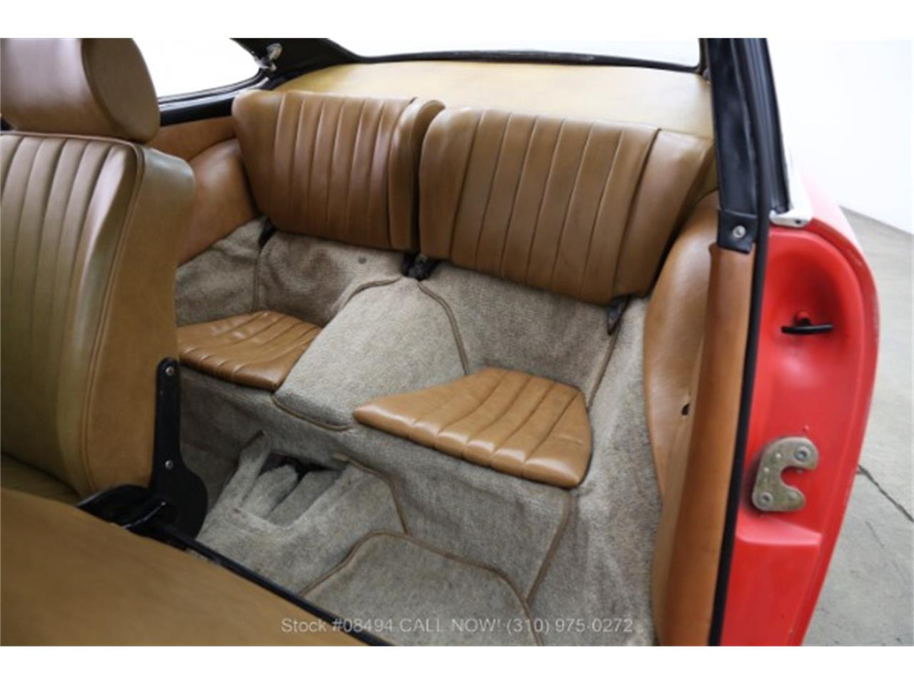Large Picture of Classic 1969 911E Offered by Beverly Hills Car Club - LCGT