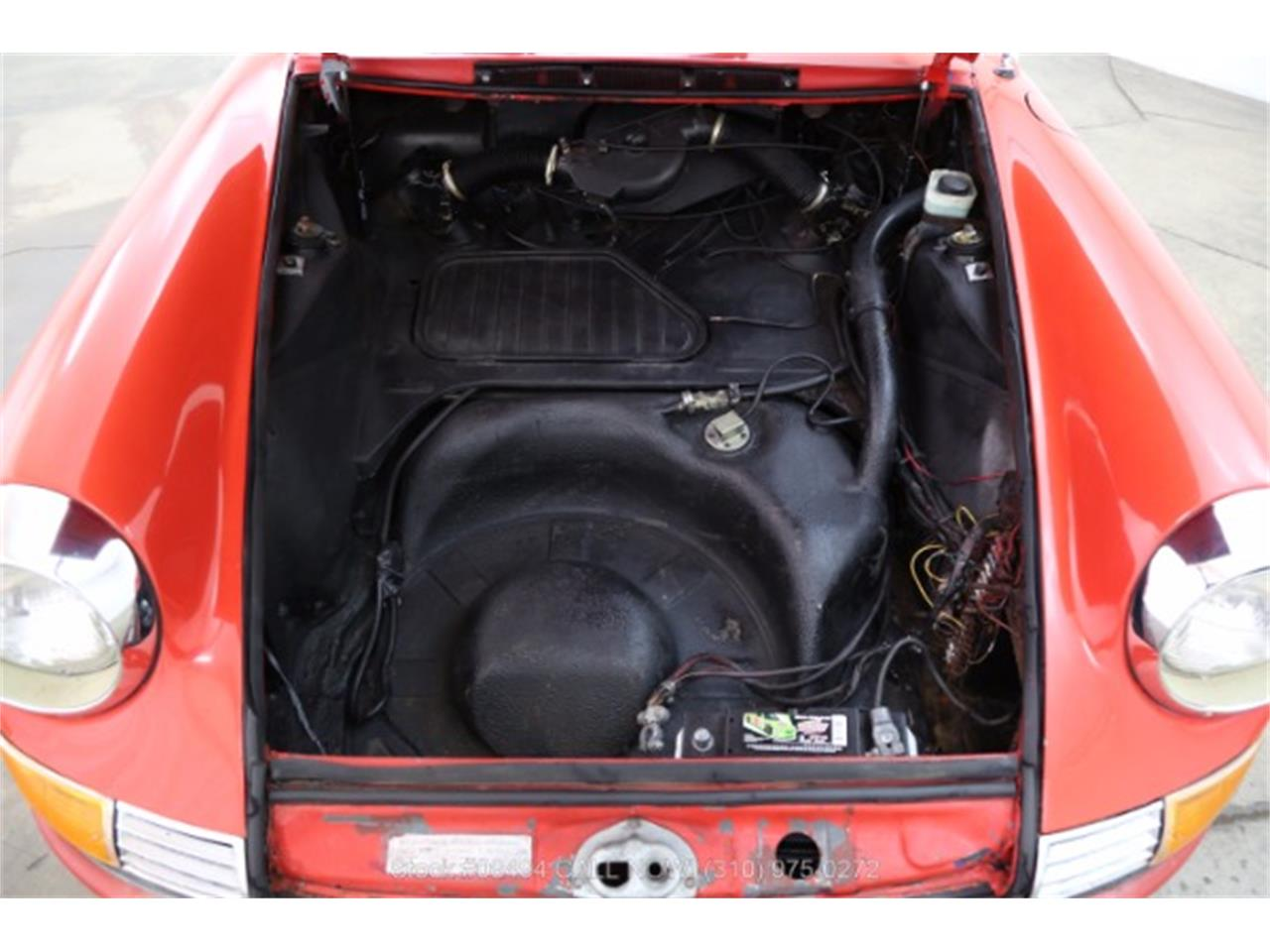 Large Picture of 1969 911E - LCGT