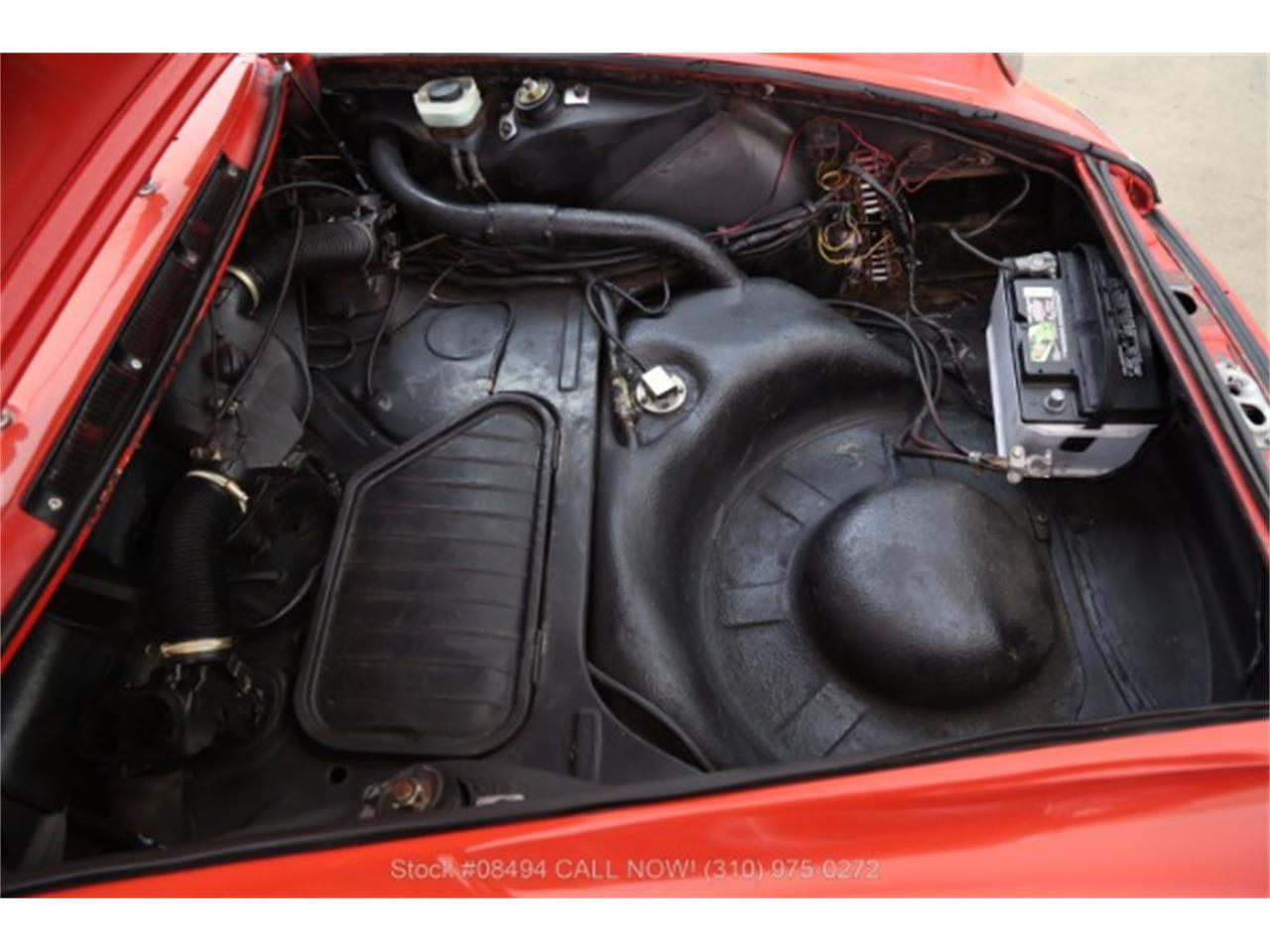 Large Picture of Classic 1969 911E located in California - $54,500.00 Offered by Beverly Hills Car Club - LCGT