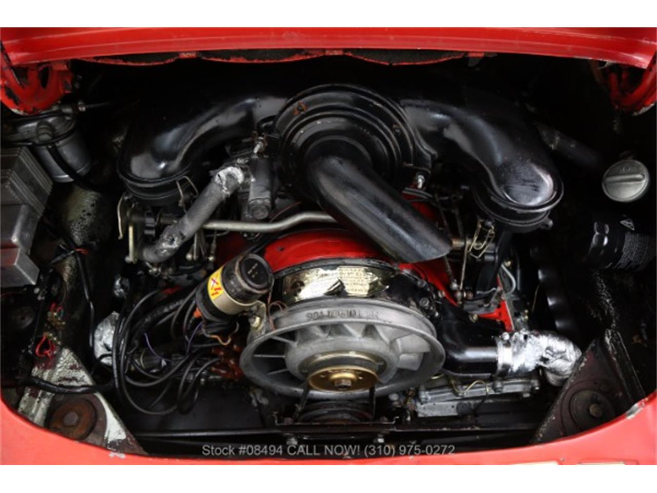 Large Picture of 1969 911E Offered by Beverly Hills Car Club - LCGT