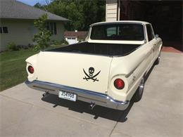 Picture of '61 Ranchero - LCGZ