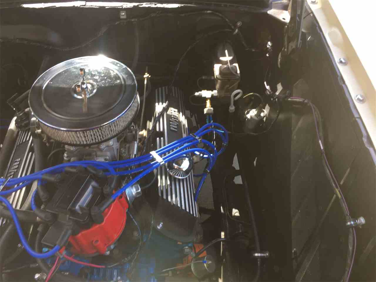 Large Picture of '61 Ranchero - LCGZ